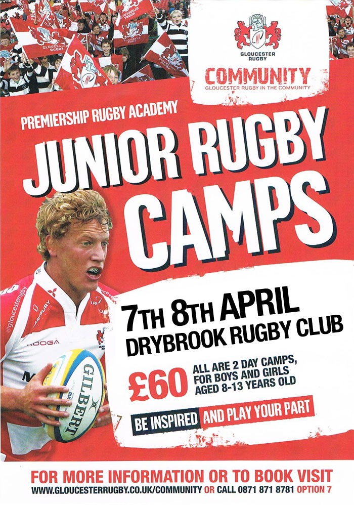 Gloucester-Rugby-camp