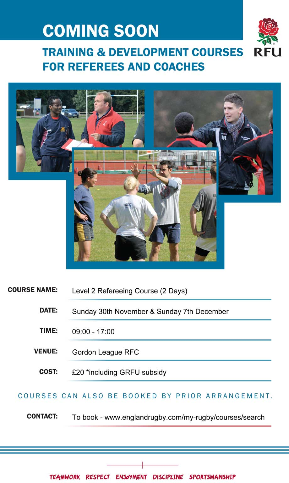 L2-Refereeing-Course